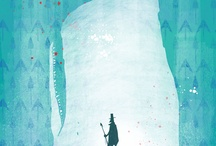 Moby Dick / Inspiration