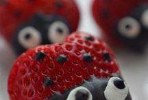 Ladybug board