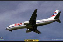 OK-WGX, Boeing B737-436 / OK-WGX, B737-436
