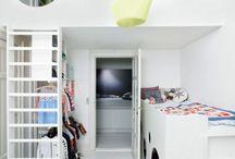 Kid bedroom inspiration