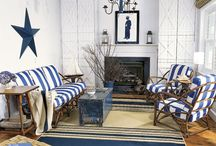 Living Room Design / by Courtney Abud