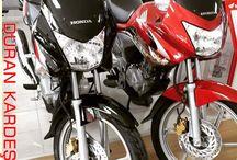 CBF150 / MOTOSİKLET MOTORCYCLE