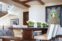 Snowmass Valley / Modern and Rustic Interior Design