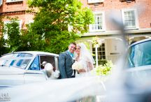 Our wedding day  23/8/14