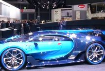 bugatti unveiled