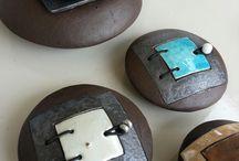 Ceramics: Boxes