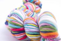 yarn goodness / by Lindsay Streem