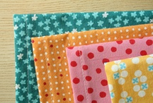 Sewing: around the house / by Kat