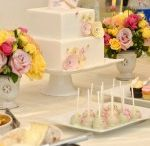 Gril Baby shower
