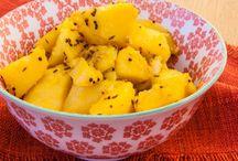 Potato Love / Potato recipes from globe....