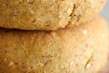 Gluten Free Breads and Savories