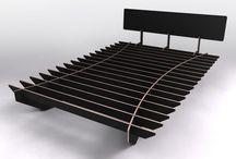 Łóżka