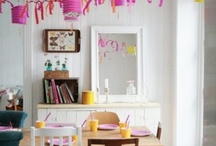 party ideas / by Laura Greenfield