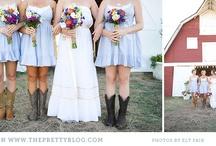Dream wedding/engagement / by annia love