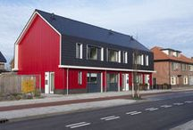 Casas exteriores
