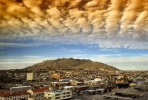 El Paso - A Great Place To Call Home! / There's so much to love about living in El Paso.  Plenty of sunshine, beautiful sunsets, excellent shopping and dining and so much more.  Home to Fort Bliss and the Franklin Mountains, El Paso offers affordable homes and an excellent lifestyle.  DesertViewHomes.com