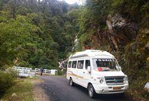 Hemkund Yatra by Tempo Traveller