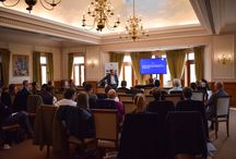 European Tour Properties Spring Conference 2018 / #ETPropsConference 2018 was a success    Thank you to all at European Tour Properties & European Tour - we hope everyone enjoyed their time in London & at LGC    Special thanks to our hotel partner InterContinental London The O2 & also Arden BMW for their support throughout the week!