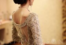Asian wedding dress inspiration