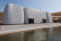 Padiglione Intesa San Paolo / Mapei sarà presente presso il padiglione Intesa San Paolo per eventi speciali