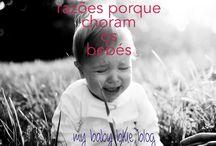My Baby Blue blog / http://mybabyblueblogg.blogspot.pt/2014/01/12-razoes-porque-e-que-os-bebes-choram.html