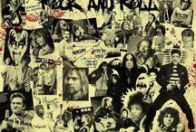 Rock 'n' Roll / It's only Rock and roll, but I like it!