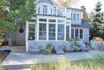 Leelanau Vacation Rentals / Vacation Rentals in Leelanau County, Glen Arbor, Empire, Leland and The Homestead, Michigan.