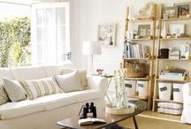 Living Room / by Erin Preston