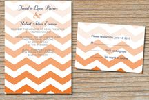 Inspiration: Cards/Save the Dates