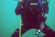 Dive Things