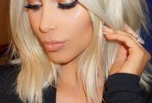 Beauty, Hair & Makeup