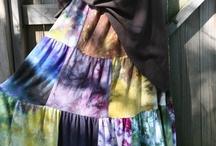 patchwork.oblečení