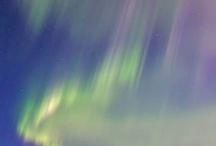 Alaska / Eisige Schönheit des Nordens / by Martina Freijeh