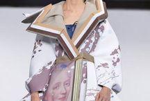Zaujímavosti zo sveta Haute couture / svetový návrhári