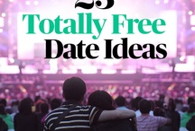 budget . friendly . date . ideas / Keeping the romance flowing doesn't have to be expensive. Here's our list of date ideas to keep the relationship strong and the budget on point.