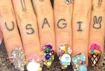 Tattoos.✌