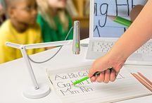 Tools For Teachers And The Classroom / Some great tools for teachers in the classroom.  Some of these tools are good for business also.