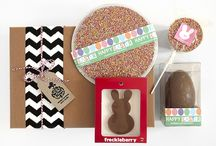 The Food Purveyor Easter Selection / Delicious Easter Treats