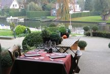 Leuke terrassen om te eten en te genieten