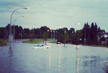 Summer Storm / #yeg Instagramers captured some incredible images from the intense thunderstorm.