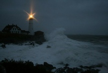 Lighthouses / by Muna Annahas