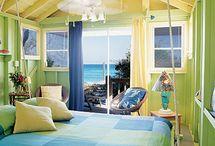 Konstantina's room