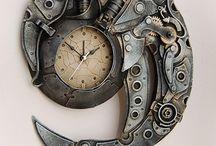 Classy Watches & Clocks