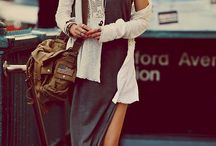 Maxi Fashion / by Home Decor