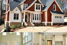 Build it! / House design