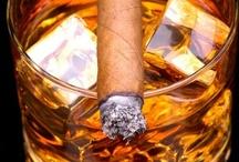 Cigars / by Aimee Merkle