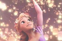 Disney / Disney prinsessen