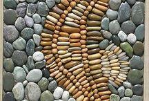 ιππόκαμπος από πέτρες