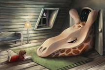 Childrens Picture Book Authors & Illustrators