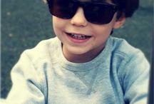 Future Kid's Wardrobe / by Jessica Olivarez